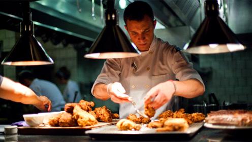为何在众多食物中,薯片炸鸡这些嘎嘣脆的食物最受欢迎呢?