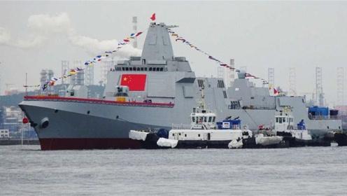 启动辽宁舰要花10小时,055大驱只要1分钟,竟是因为这设备