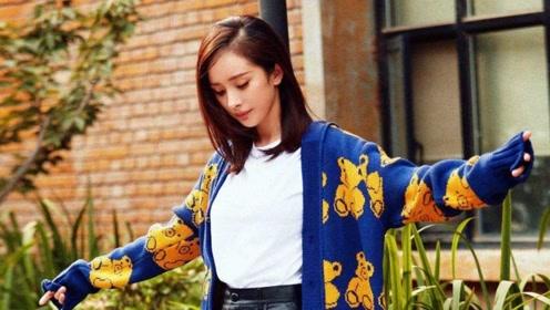 《长相思》,杨幂新剧女主不选赵丽颖?网友:幸好选对了男主