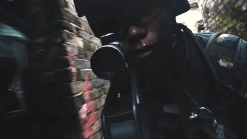 雪豹突击下集预告片