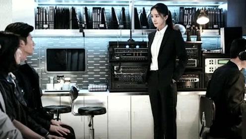 杨幂突然官宣新剧演女强人造型很霸气 粉丝却吐槽不满