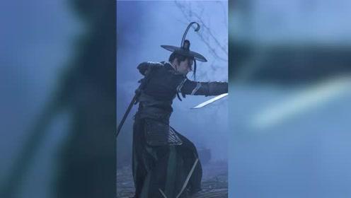 《镇魔司:苍龙觉醒》游戏版预告:开局一把镇魔刀,一起对砍啊!