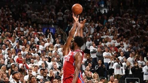 赛季落幕!NBA2018-19赛季30队每队最佳关键球合集