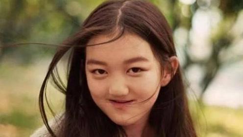 """王菲女儿李嫣近照曝光被嫌丑,她大方回应:""""我觉得自己很美!"""""""