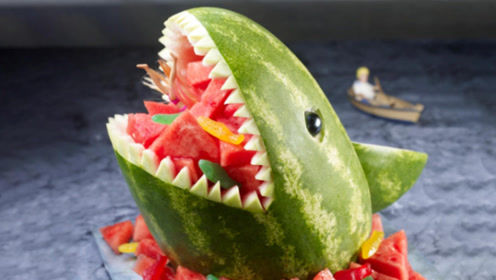 不小心中奖三万斤西瓜,美女:瓜太多了!不知道怎么整