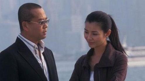 与郑伊健相爱7年不生子,结婚5年发福变样,今45岁幸福美满
