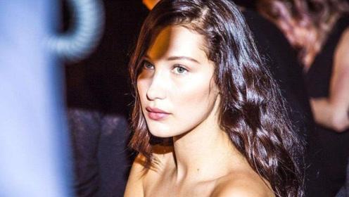 极具高级感的女人,大多都有一副厌世脸,国际审美观真难懂!