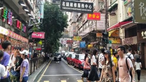 香港人为啥宁可带现金,不太愿意用支付宝和微信,如今总算明白了
