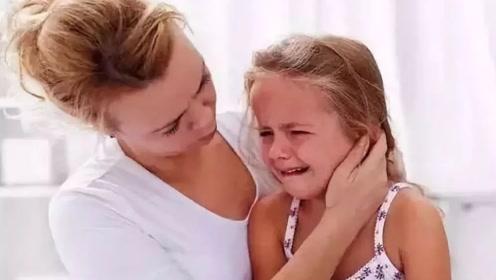 宝宝发脾气时,妈妈们的处理方式,已悄悄拉开孩子将来的层次