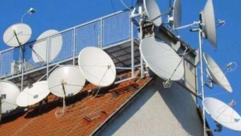 """""""卫星锅""""到底能看到什么?为什么禁止安装,商家终于说出了真相"""