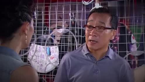 叶老师真是不懂事,为了不麻烦潮流女子,准备卖男士衣服
