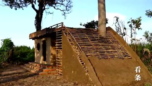 这俩兄弟到底建了多少房子,感觉地跟不用钱的一样
