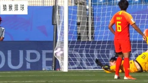 经历失败,收获成长,中国女足世界杯回顾纪录片!