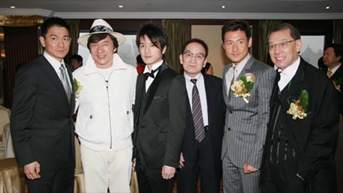 杰尼斯事务所社长喜多川9日下午去世 网友:感谢你带给那么多女孩星星