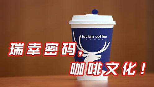 瑞幸咖啡成功真相,星巴克太贵,赛道上竟没有竞争者
