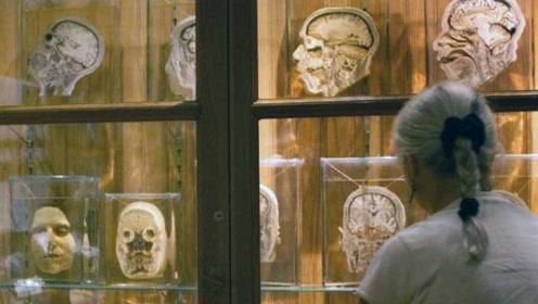 """史上最""""恐怖""""的博物馆,存放各种畸形遗体,游客:胆小不要进"""