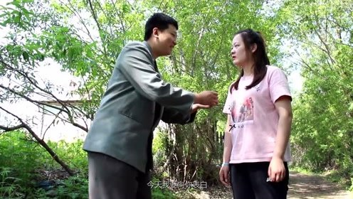 小伙跟女孩求婚,自称家里有唐朝玉石碗,结局真是太逗了