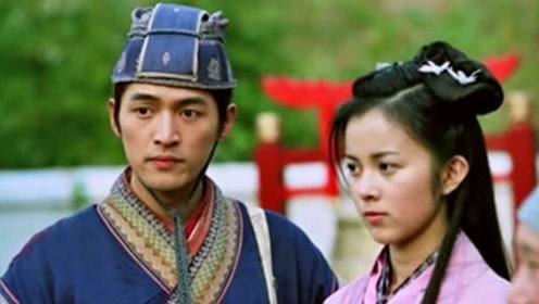 18岁走红,搭档胡歌何炅演情侣,27岁息影低调结婚了