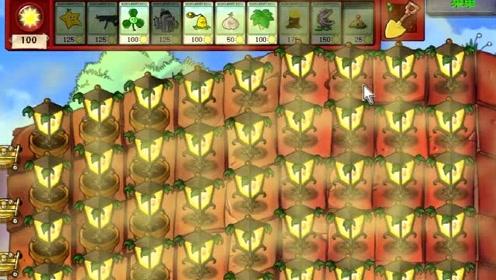 植物大战僵尸:难道这么多的僵尸都喜欢灯光吗,这是为什么?