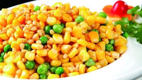 经常吃玉米好处非常多,但是有2类人最好不要吃,赶紧告诉身边人