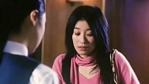 她由律师转行演员,曾拒绝谢霆锋求爱,今嫁豪门连生四公主