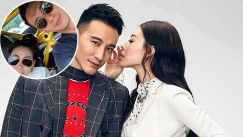 """台媒曝王阳明升级当爸 蔡诗芸已怀""""试管婴儿""""三月"""