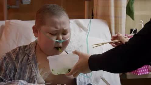 人间世:儿子欲吃油炸食品遭妈妈拒绝!吃进去是在喂养肿瘤君
