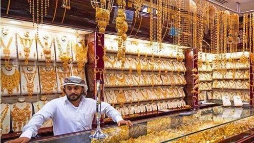 印度的黄金又多又便宜,为什么中国游客看都不看?原因居然是这个