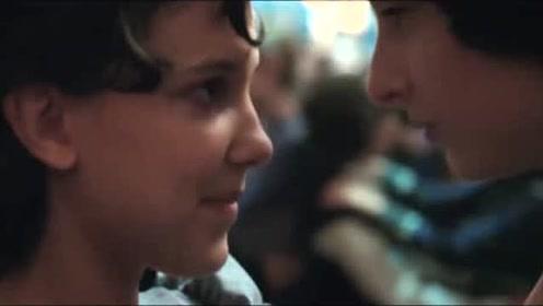 4分钟视频纪念Mike和小11两人的感情发展道路