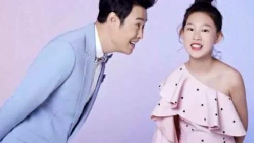 小沈阳女儿晒自拍视频秀才艺,网友:还是像爹