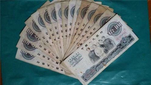 """这种纸币中的""""传奇"""",还有的一定要收好了,价值可达2到30万"""