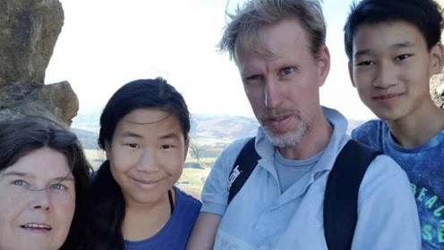 荷兰夫妻收养独臂弃婴,12年后带男孩回内蒙古寻亲