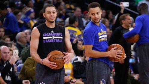 NBA打了6年换过8队,落选秀有多辛酸,只有这个库里才懂!