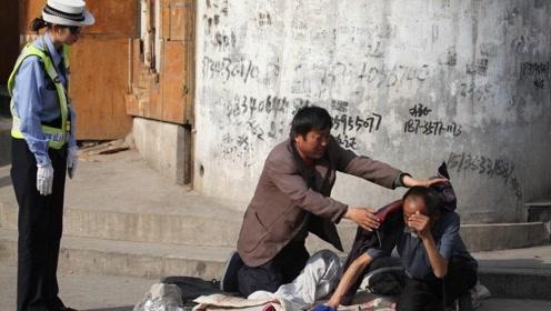 为什么现在街上的乞丐很少了,甚至基本没有了,他们去哪里了?