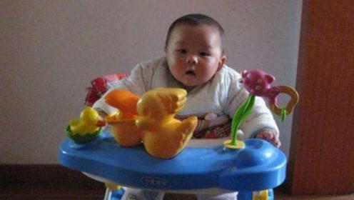 这个婴儿用品早被多国禁售了,很多家长不知道,还坚持给娃用