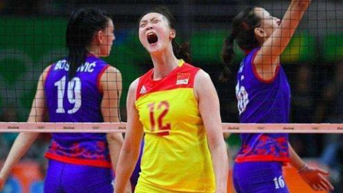 中国2米06女排球员入日本国籍,不受日本队重视,欲改国籍回国