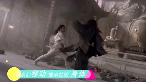 薛之谦新歌上线,《慢半拍》跃居热歌榜第一,好听