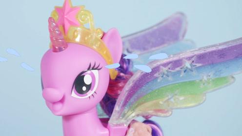 《猫扎特玩具》小公主失忆了?究竟发生了什么?