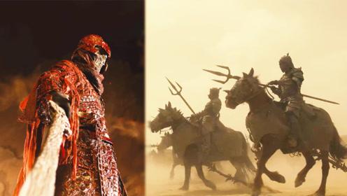 《九州缥缈录》三国军队大盘点:乱世沉浮,谁与争锋!