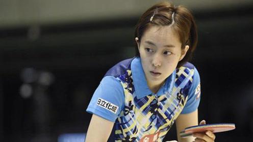 石川佳纯太可爱了!输球也哭赢球还哭,有一种被圈粉了的感觉!