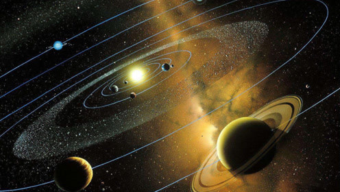 为何太阳系的行星质量越大,自转速度会越快?不应该是越重越慢吗