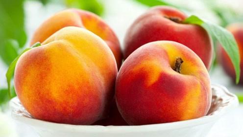原来吃桃子还有这么多讲究,知道这些知识,才能吃到好桃子!