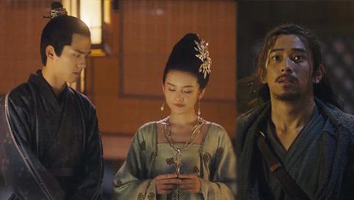 《九州缥缈录》明明是三个人的电影,我却不能有姓名!