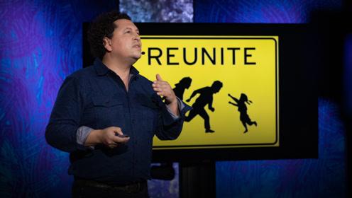 TED:美国与墨西哥之间的边境墙,讲述着许多精彩的故事