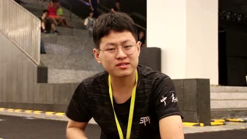 RM2019总决赛 七夕专题 想对女朋友说的话