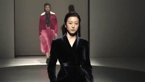 时尚潮流T台秀,服装非常时尚,你喜欢吗