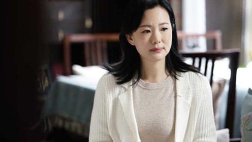 《小欢喜》演技炸裂的她,现实中嫁王菲初恋,上亿身家恩爱15年