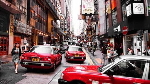 香港街头为何国产汽车少?车主:不是我们不爱国,你开辆试试