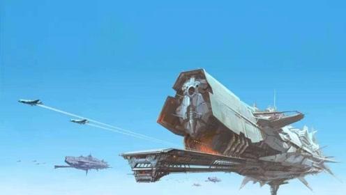 """中国最强""""空中霸主""""问世!张口吞噬100架飞机,美:不可能"""