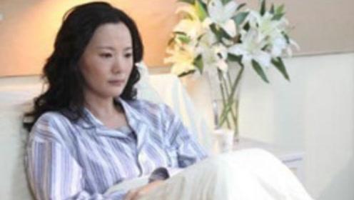 小欢喜:刘静手术成功,英子带杨杨探望刘静,英子一句话刘静痛哭